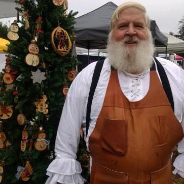 Payne Farm Christmas