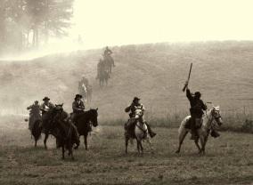 Battle of Resaca - Fullcirclfotography