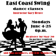 East Coast Swing