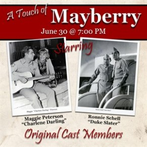 A Touch of Mayberry