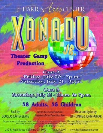 Xanadu Performances
